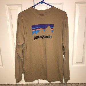 Mens Patagonia medium